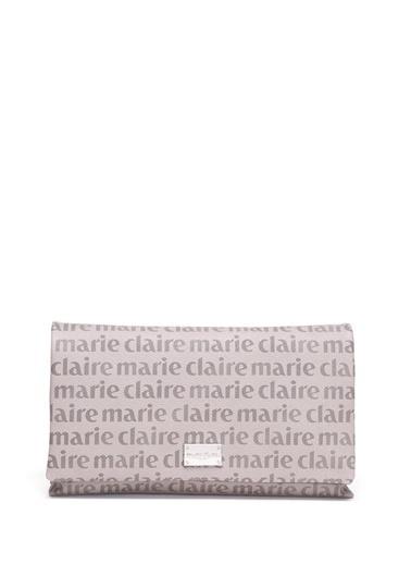 Marie Claire Postacı Çantası Vizon